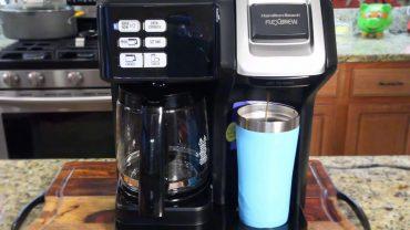 Best 2-way Coffee Maker