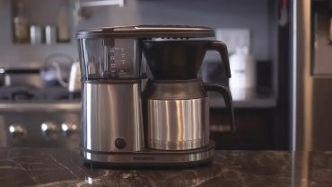 Best 5-Cup Coffee Makers
