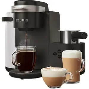 Keurig K-Café® Single Serve Coffee, Latte & Cappuccino Maker