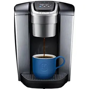 Keurig K-Elite® Single Serve Coffee Maker