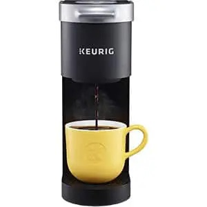 Keurig K-Mini® Single Serve Coffee Maker
