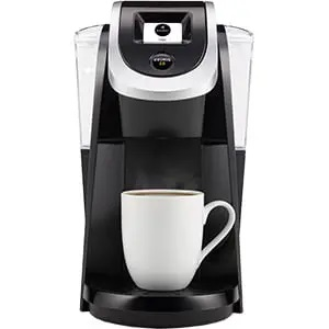 Keurig K200 Certified Refurbished Coffee Maker
