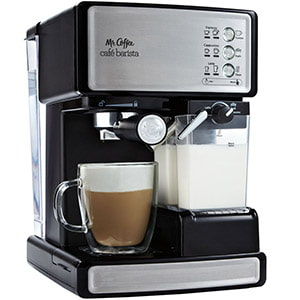 Mr. Coffee BVMC-ECMP1000-RB