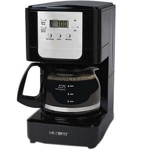 Mr. Coffee JWX3-RB