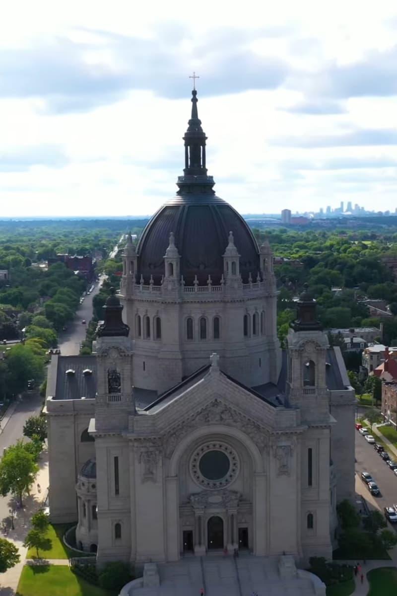 Saint Paul MN