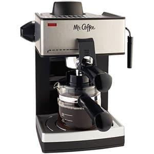 Mr. Coffee ECM160-RB