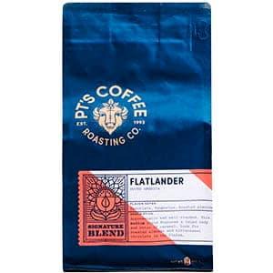 PT's Coffee
