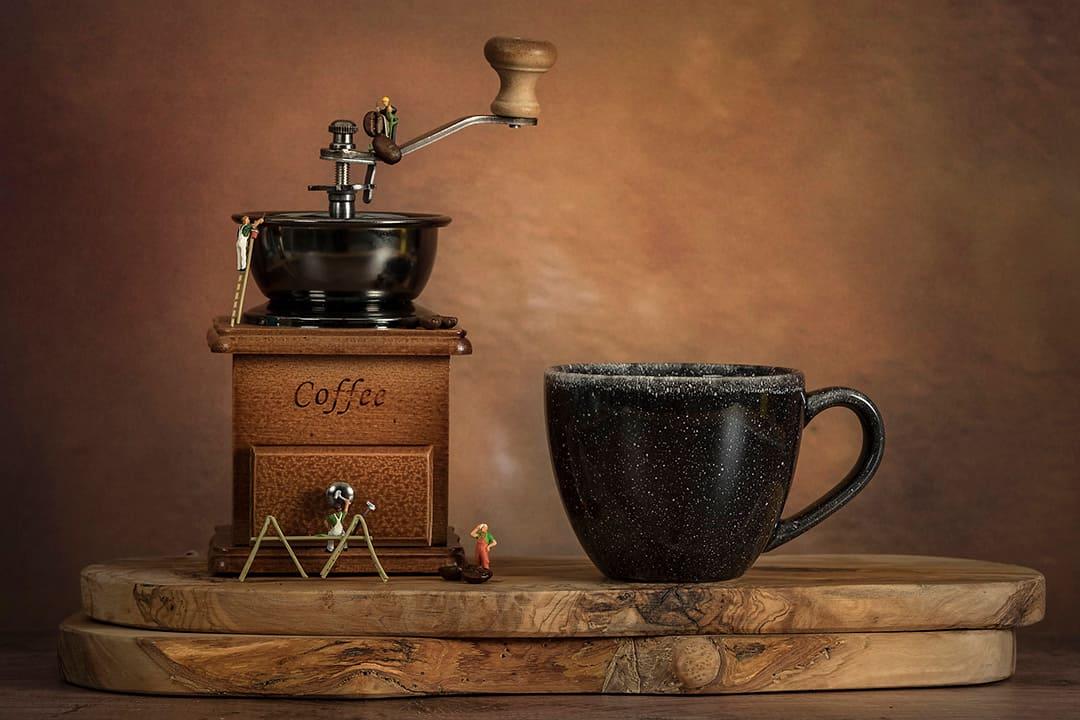Coffee Grinder uder 50