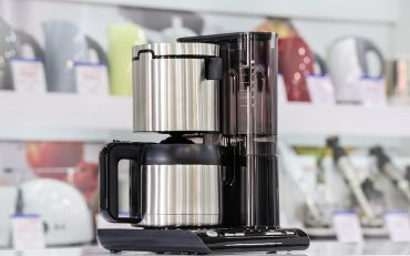 Thermal Carafe Coffeemaker
